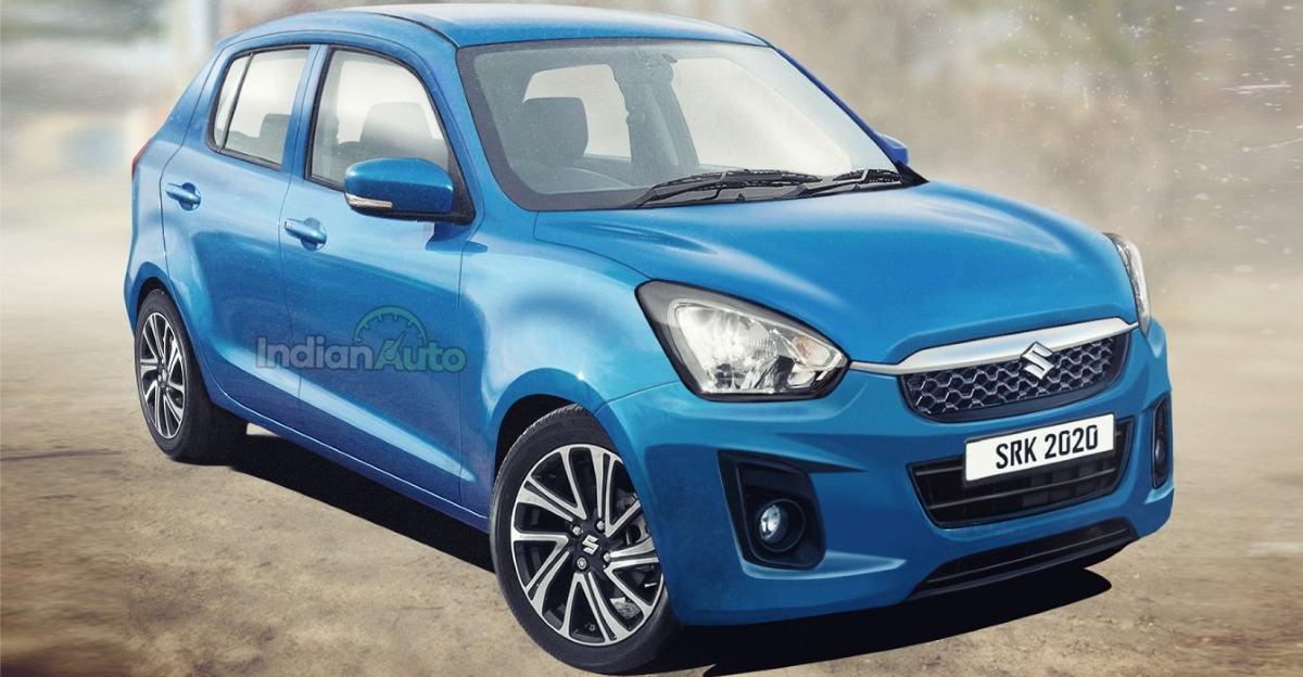 बिलकुल नई Celerio Maruti Suzuki का अगला बड़ा लॉन्च है: नई कार के बारे में सभी बातें