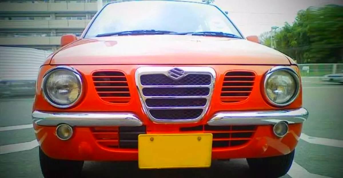Maruti Suzuki की 10 भूली हुई कारें और SUV: Zen Classic से Baleno Altura