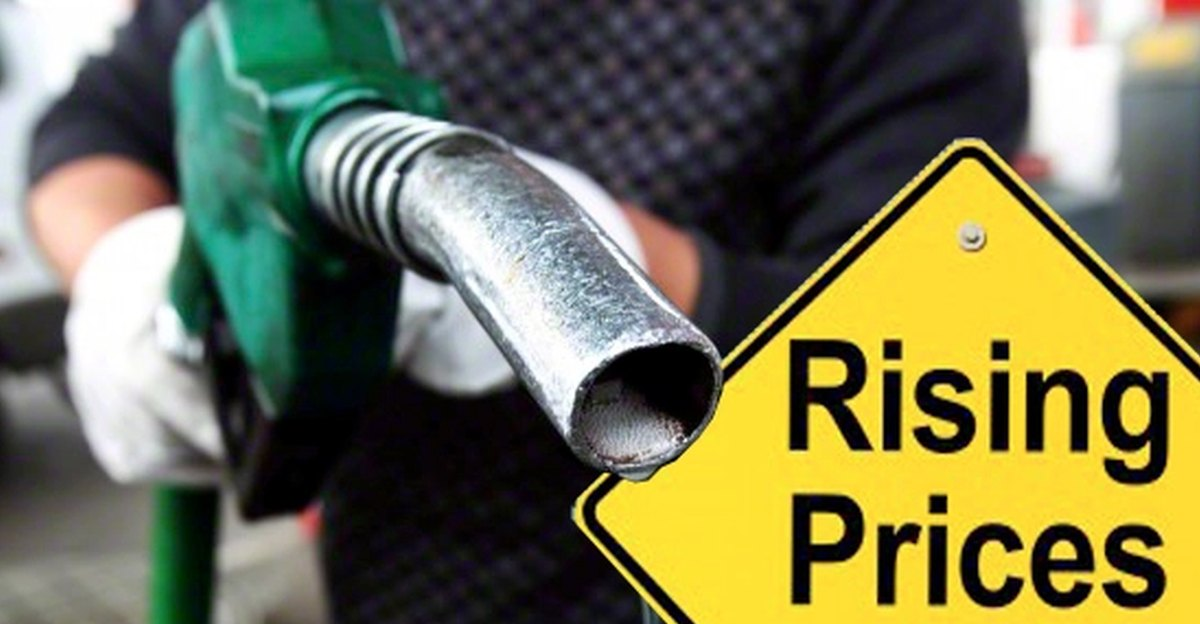 चुनाव खत्म होते ही पेट्रोल, डीजल के दाम बढ़ गए हैं