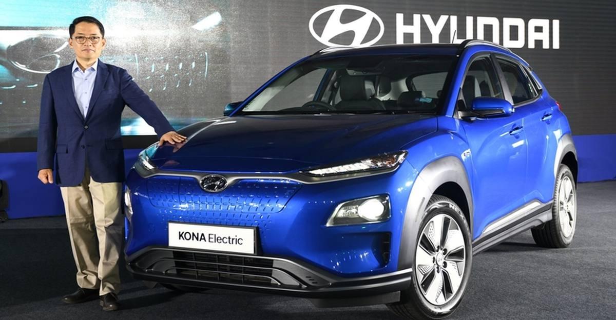 Hyundai India MD: 2024 तक 1/100 कारें इलेक्ट्रिक वाहन बेची जाएंगी