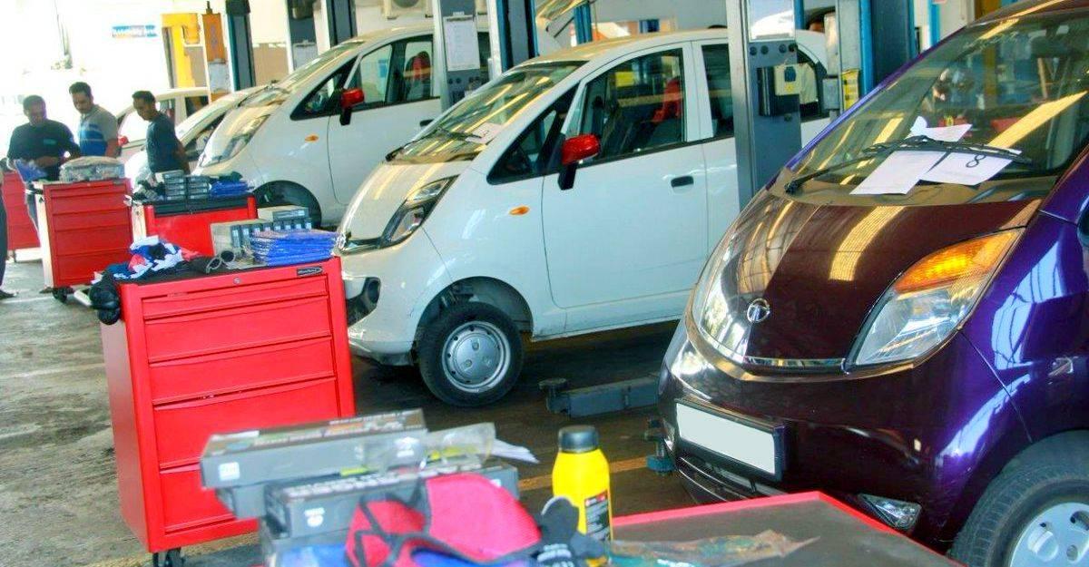 Tata Nano के मालिक को कोर्ट ने काहा: 91,000 रुपये पार्किंग शुल्क का भुगतान करें