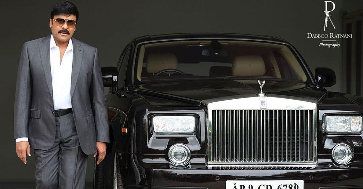 भारतीय राजनेताओं की Rolls Royce: Cheeranjivi से M.T.B Nagaraj