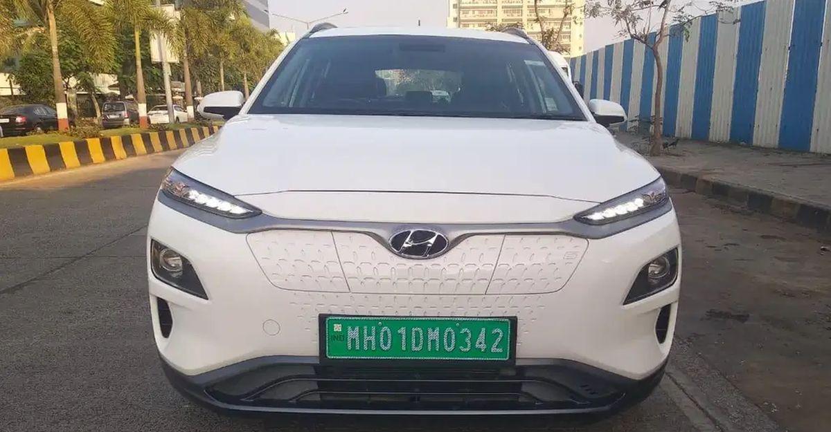 Almost-New Electric SUVs बिक्री के लिए: Hyundai Kona से Tata Nexon EV