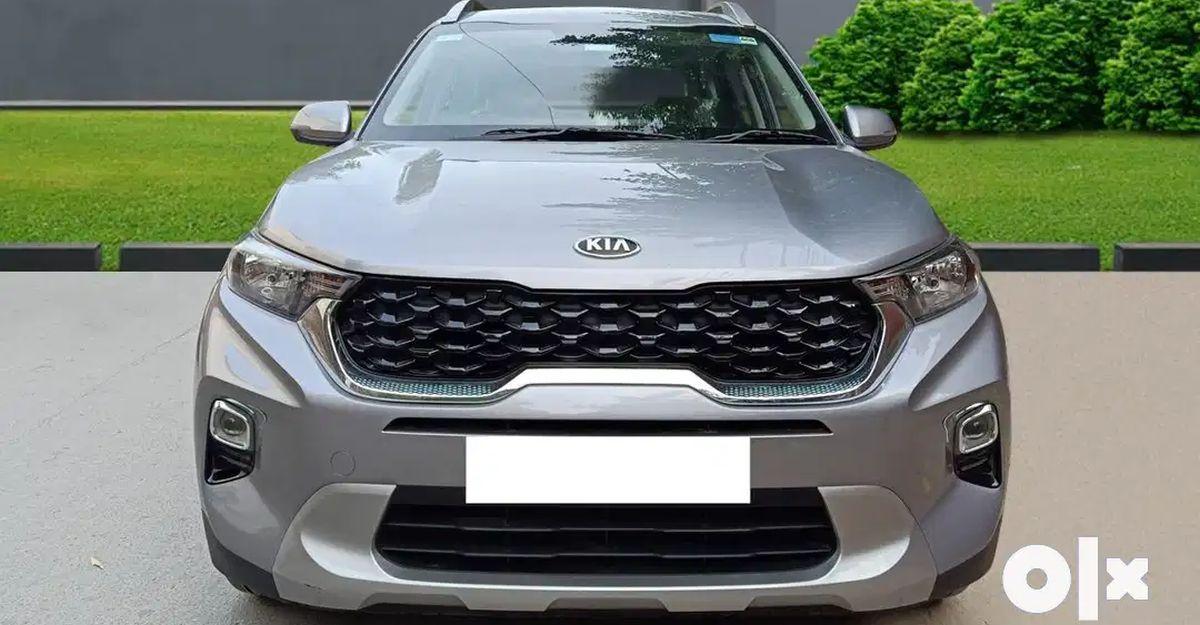 बिक्री के लिए लगभग नई Kia Sonet Compact SUVs