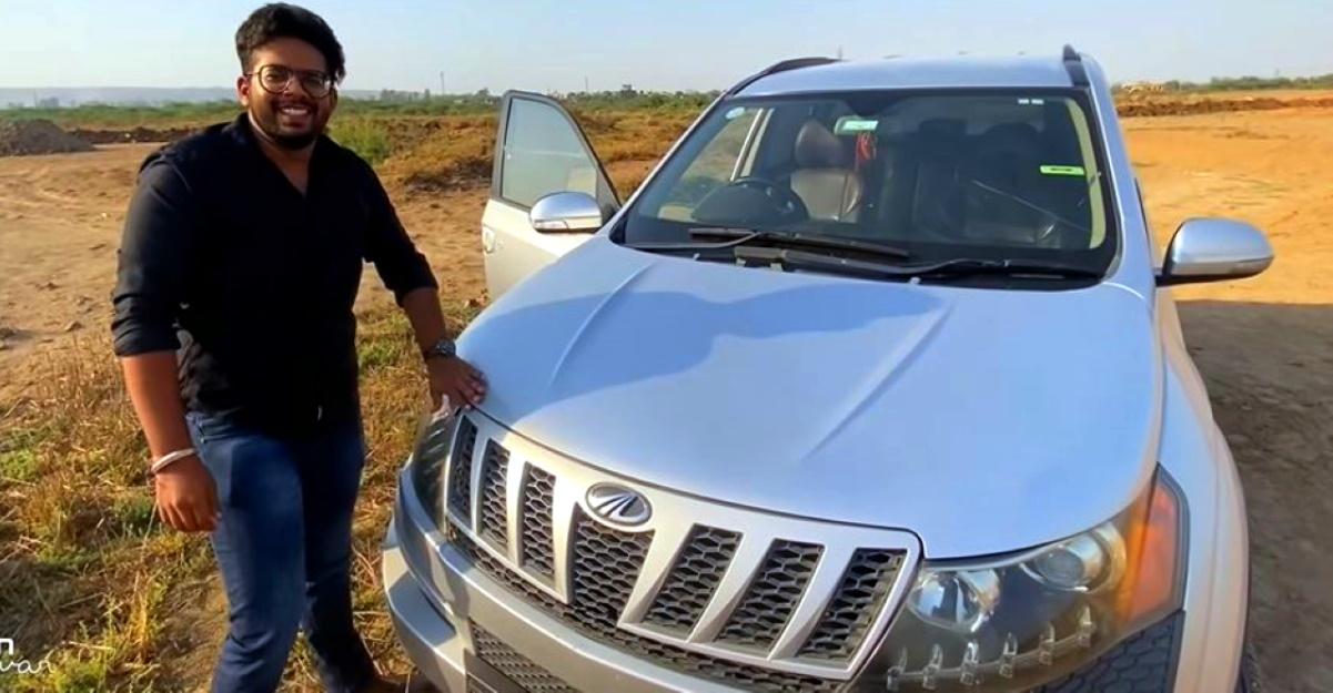 2 लाख किलोमीटर पूरा करने के बाद Mahindra XUV500 W8 की मालिक की समीक्षा