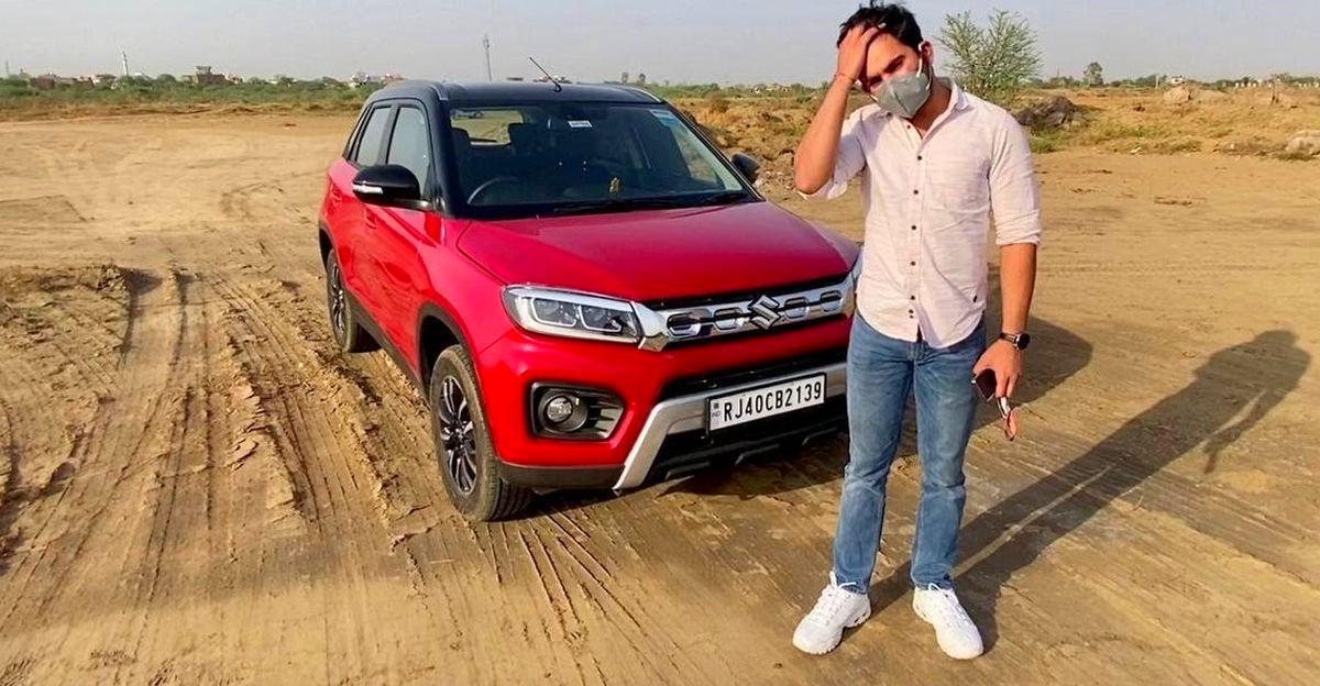 MG Hector का मालिक SUV बेचकर इसके बदले Maruti Suzuki Brezza खरीदता है: यहाँ देखे क्यों
