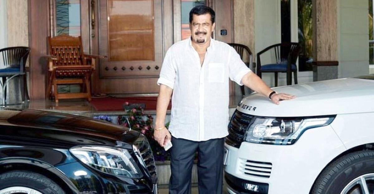 Billionaire Underworld डॉन Muthappa Rai और उनकी विदेशी कारों का बेड़ा: Range Rover से Mercedes SLS AMG