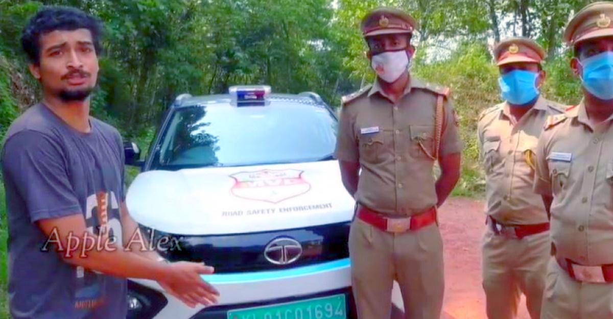 केरल MVD अधिकारी 6 महीने की ड्राइविंग के बाद Tata Nexon EV SUV की समीक्षा करते हैं