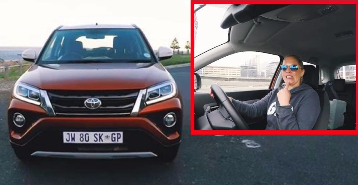Toyota Urban Cruiser: इस मेड-इन-इंडिया एसयूवी के बारे में दक्षिण अफ्रीकी क्या कह रहे हैं
