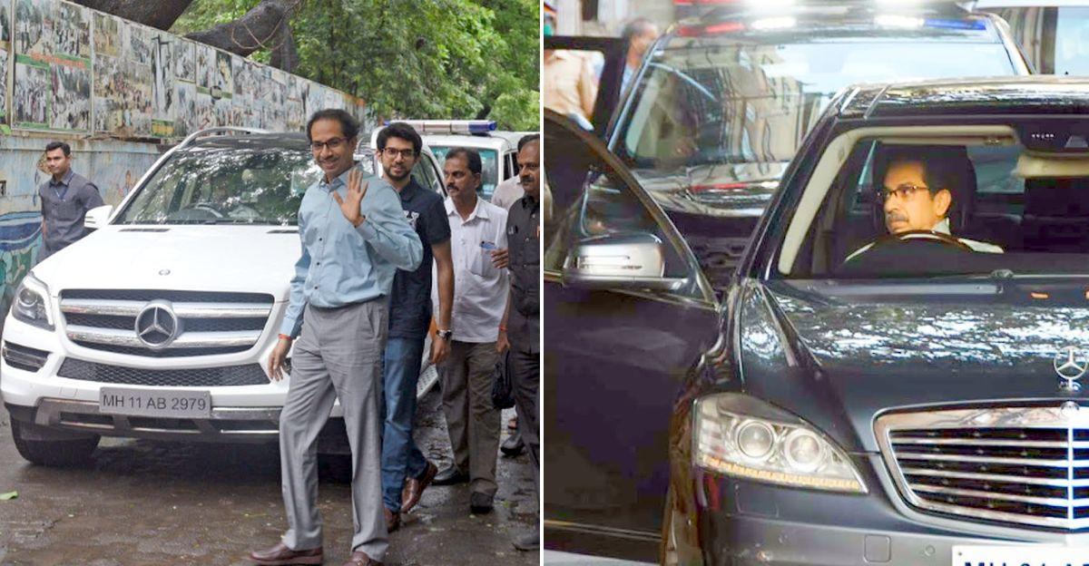 भारत के 10 ताकतवर मुख्यमंत्री और उनकी कारें: Uddhav Thackerey की Mercedes से लेकर Stalin की Land Cruiser तक