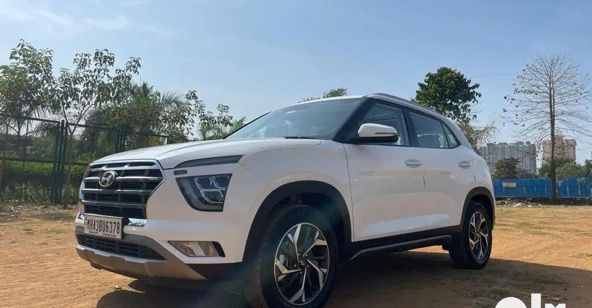 बिक्री के लिए 3 लगभग-नया 2020 Hyundai Creta SUVs