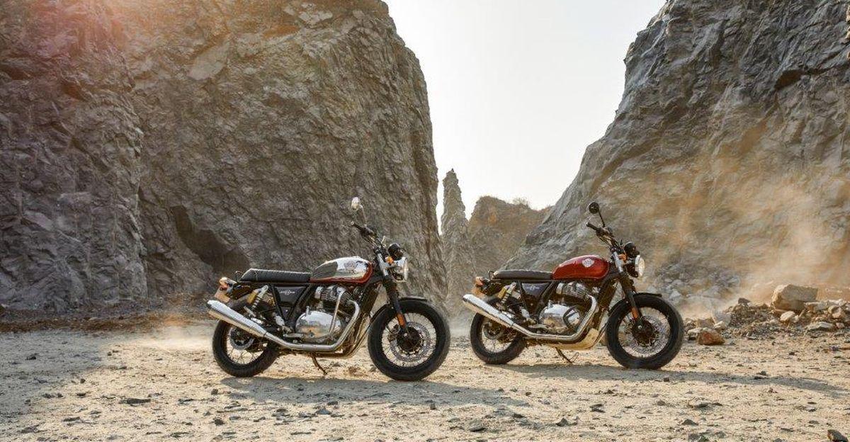 Royal Enfield इस साल तीन और मोटरसाइकिल लॉन्च करेगी: CEO