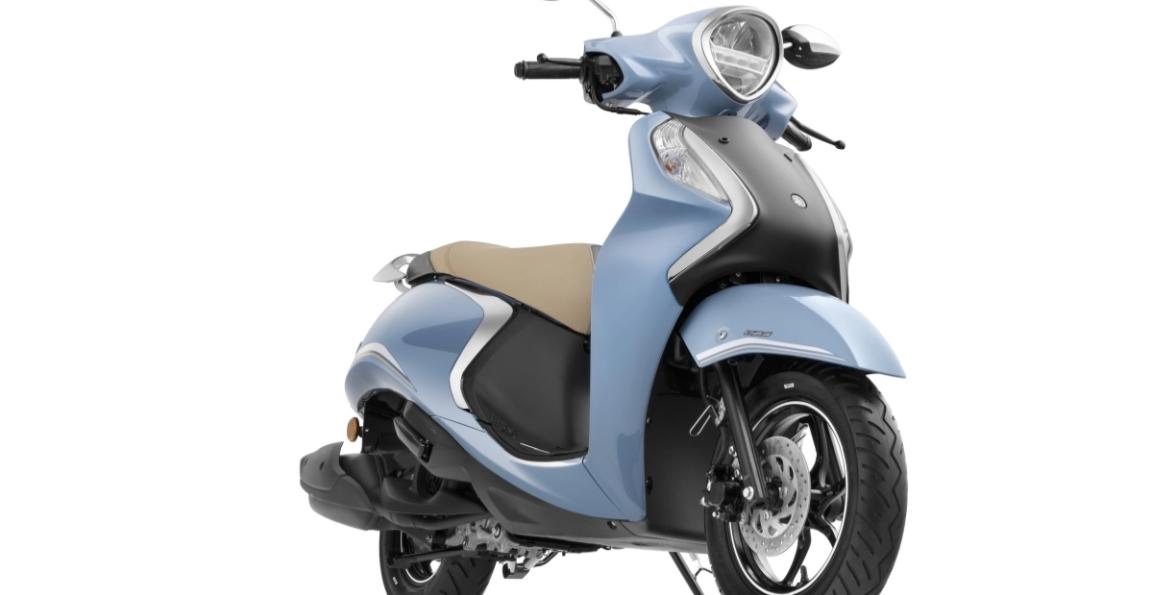 Yamaha India ने पेश किया भारत का पहला Hybrid Scooter- 2021 Fascino 125: Honda Activa चैलेंजर