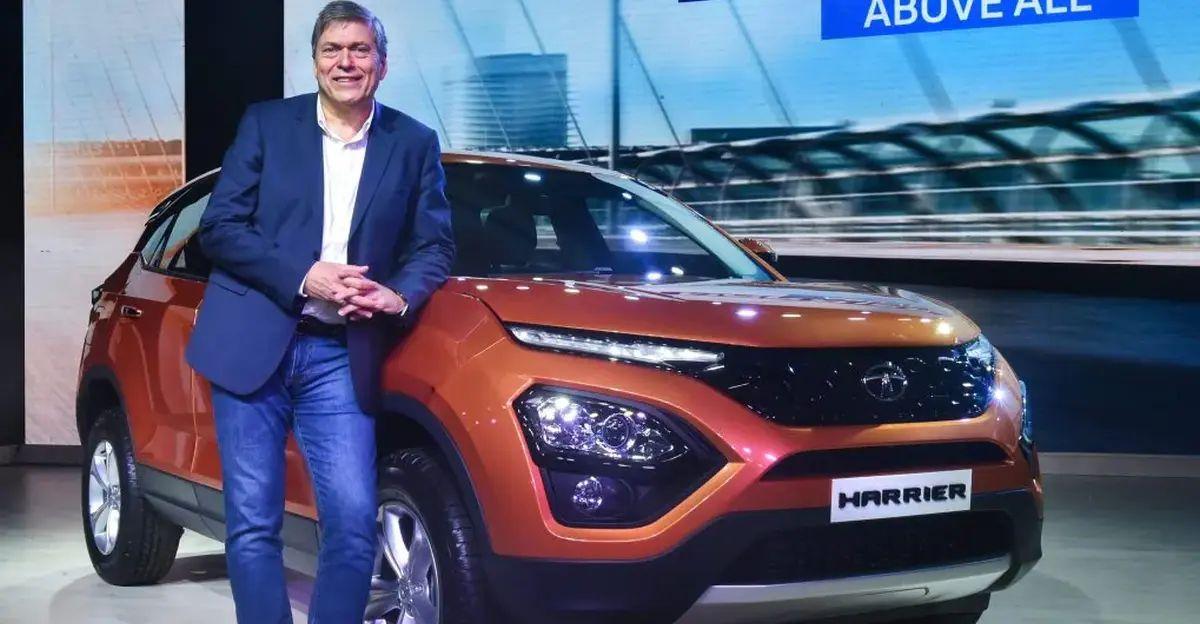 Tata Motors के CEO गुएंटर बटशेक ने दिया इस्तीफा