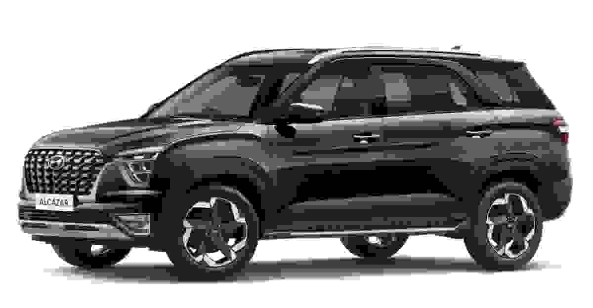 Hyundai Alcazar SUV का नया TVC लॉन्च