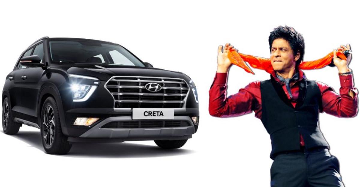 Hyundai Creta मई 2021 के लिए भारत की सबसे ज्यादा बिकने वाली कार है