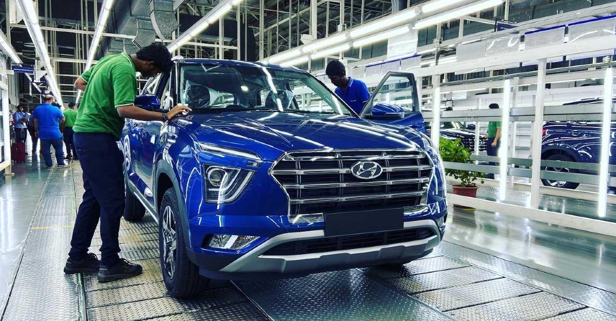 Kia & Hyundai ने एक साथ पहली बार Maruti Suzuki को हराया: हम बताते हैं क्यों