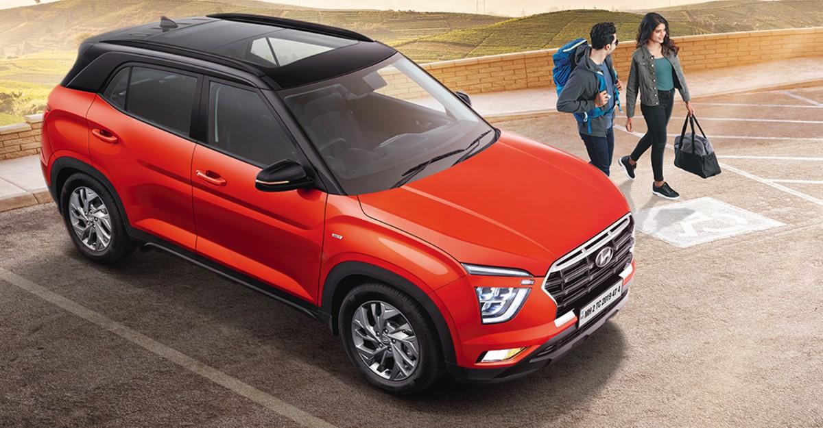 Hyundai ने 6 साल में Creta की 6 लाख यूनिट बेचीं