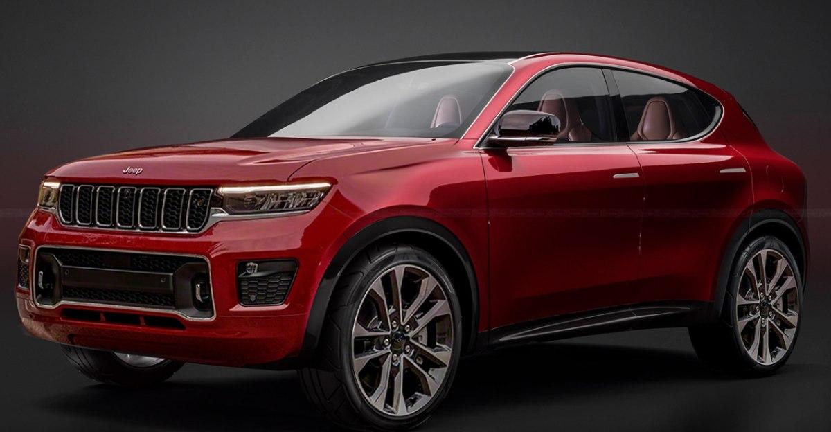 Jeep की Hyundai Creta को टक्कर देने वाली कॉम्पैक्ट SUV: यह कैसी दिखेगी?
