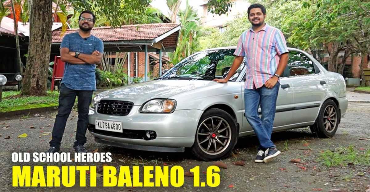 Maruti Suzuki Baleno Sedan: 15 साल की ओनरशिप रिव्यू