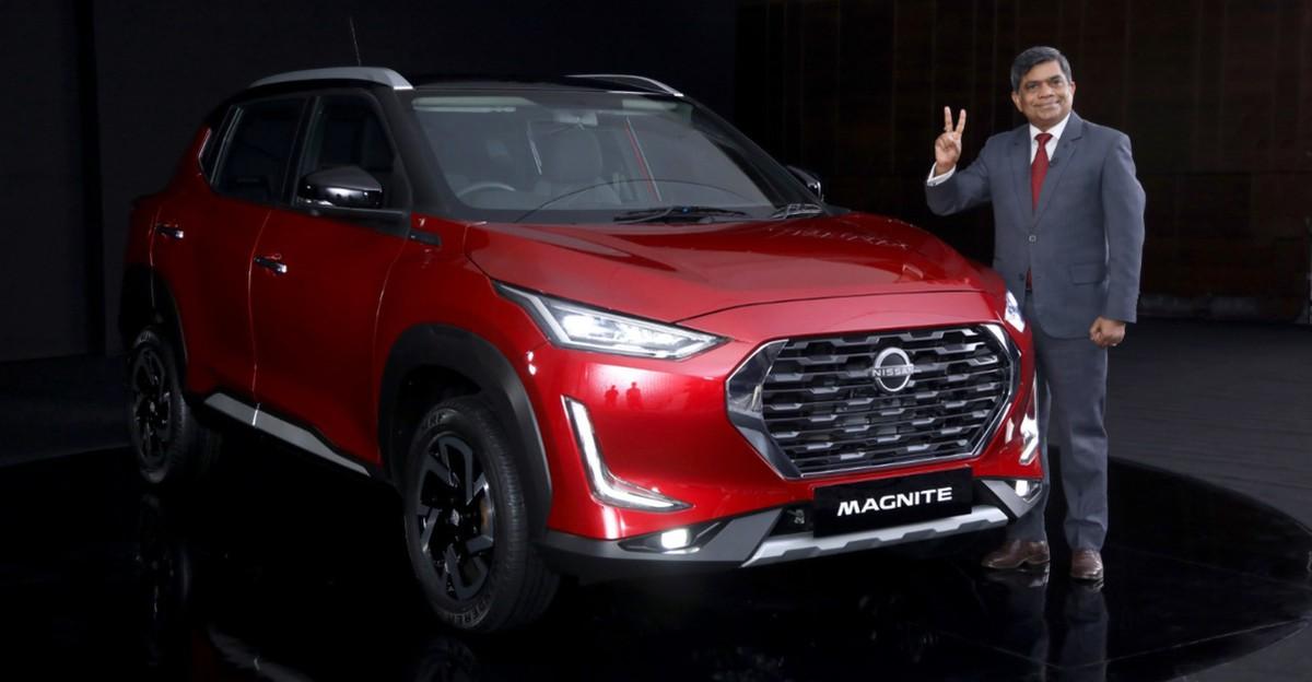 Nissan Magnite , Kicks और Datsun Go अब आर्मी कैंटीन में उपलब्ध है