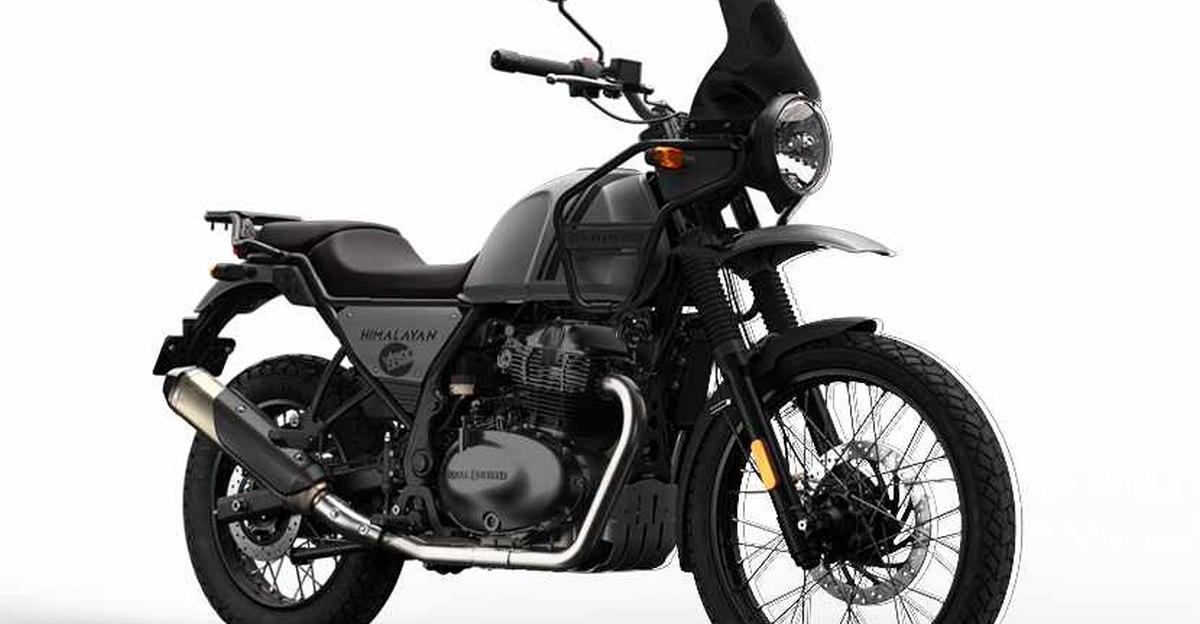 Royal Enfield Himalayan 650cc प्रत्यक्ष होने के करीब, UK की प्रेस रिपोर्ट कहती है