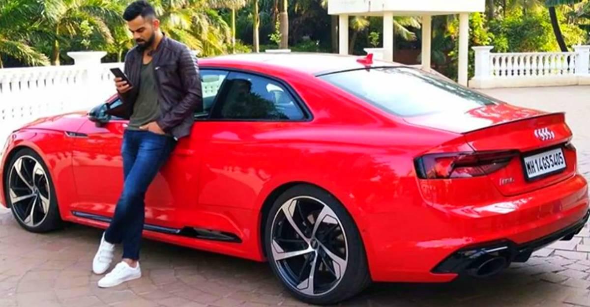 भारतीय क्रिकेटर और उनकी शानदार सेडान: Virat Kohli की Audi से Sachin तेंदुलकर की BMW तक