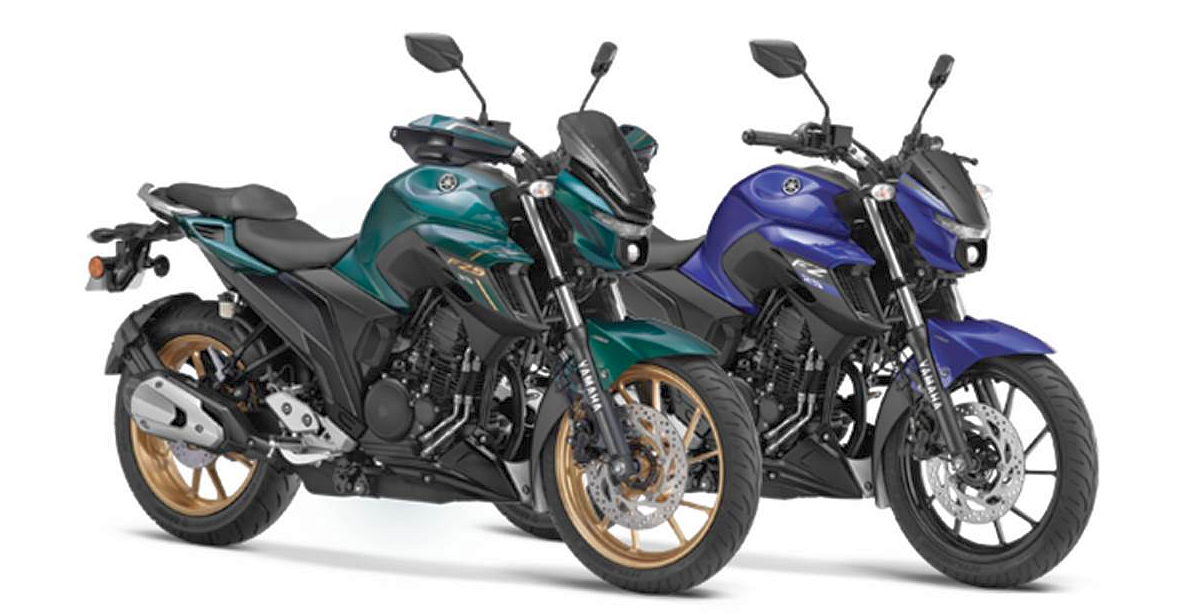 Yamaha FZ16 twins की कीमतों में लगभग 20,000 रु. की कटौती हुई