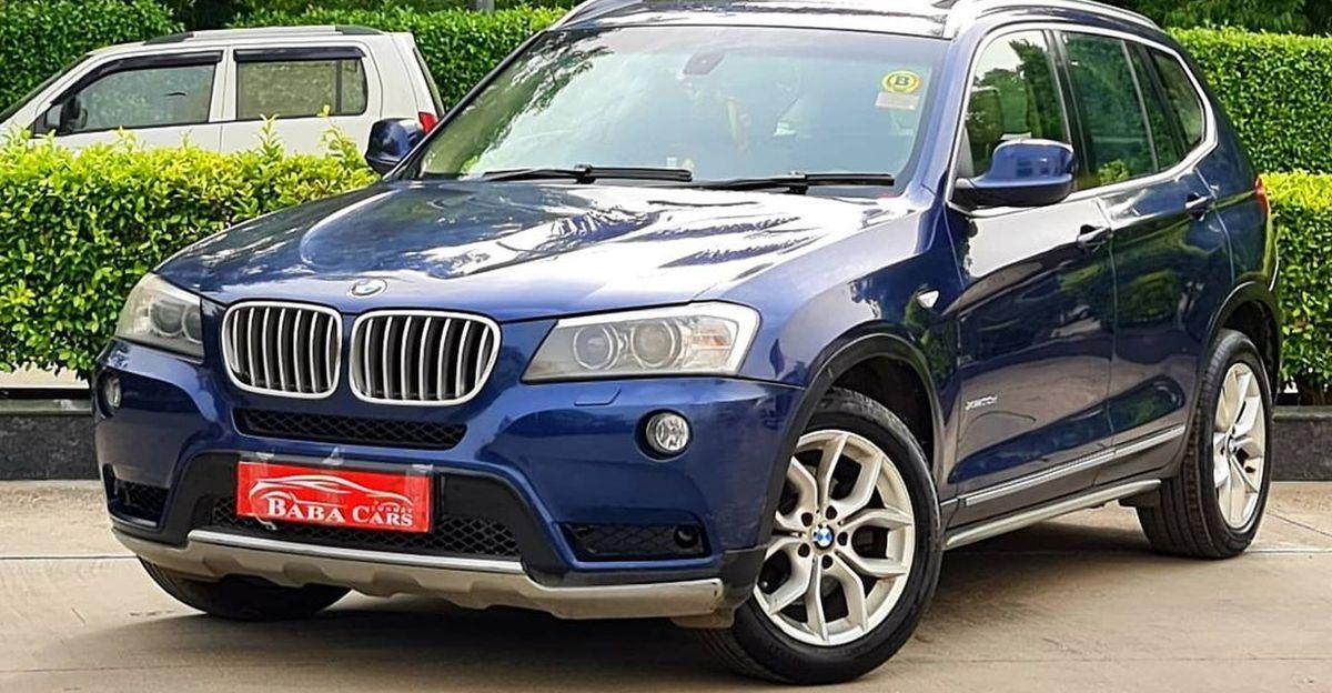 Audi & BMW लग्जरी SUVs कॉम्पैक्ट SUVs के कीमतों पर बिक रही हैं