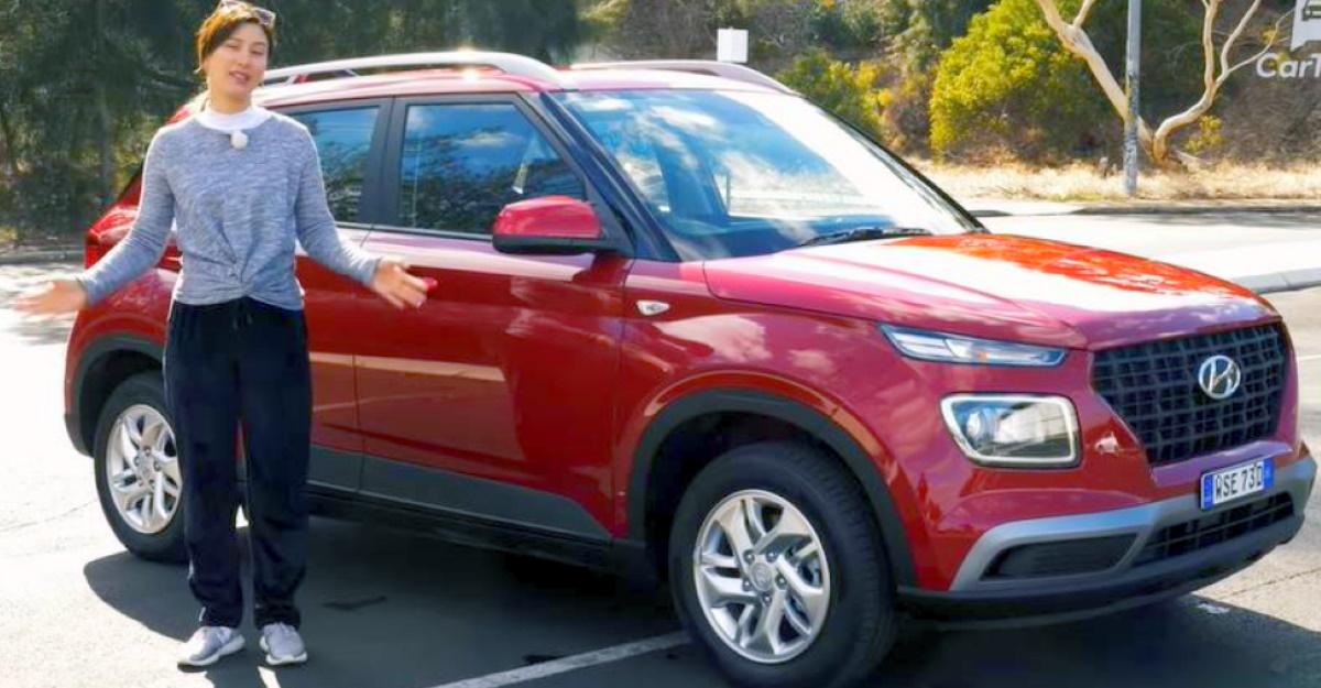 Hyundai Venue कॉम्पैक्ट एसयूवी के बारे में ऑस्ट्रेलियाई क्या सोचते हैं