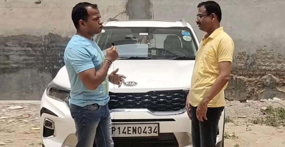 Kia Sonet iMT कॉम्पैक्ट SUV स्वामित्व की 8 महीने बाद समीक्षा