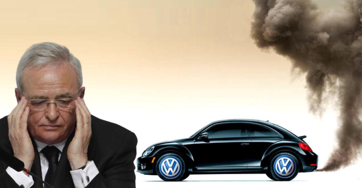 Volkswagen ने डीजलगेट के लिए पूर्व सीईओ से मांगे 8000 Cr: पूर्व सीईओ 102 करोड़ का भुगतान करने के लिए सहमत