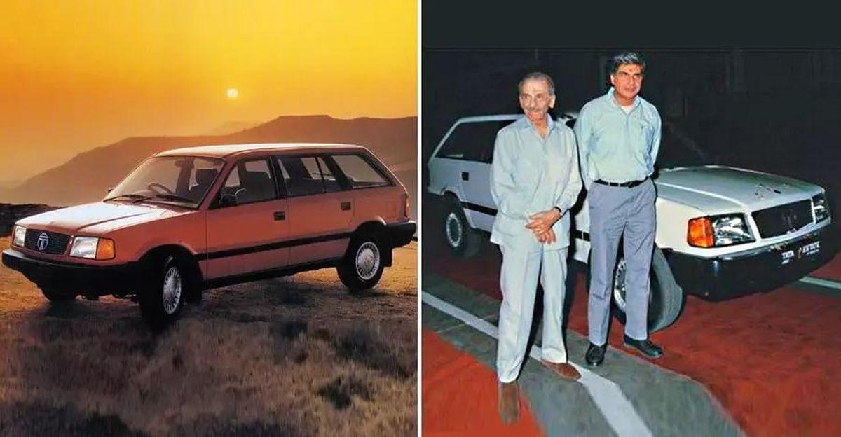 भूली दी गई Tata की कारें और SUVs: Bolt से Sierra तक