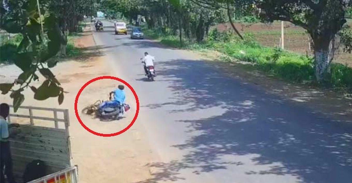 हैदराबाद पुलिस ने वीडियो जारी किया जिसमें बताया गया है कि आपको शराब पीकर गाड़ी क्यों नहीं चलानी चाहिए