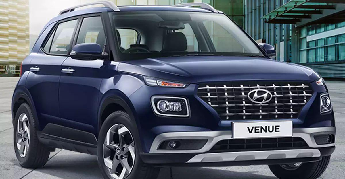 Hyundai Venue का कार्यकारी संस्करण भारत में लॉन्च; एंट्री-लेवल डीजल वेरिएंट बंद