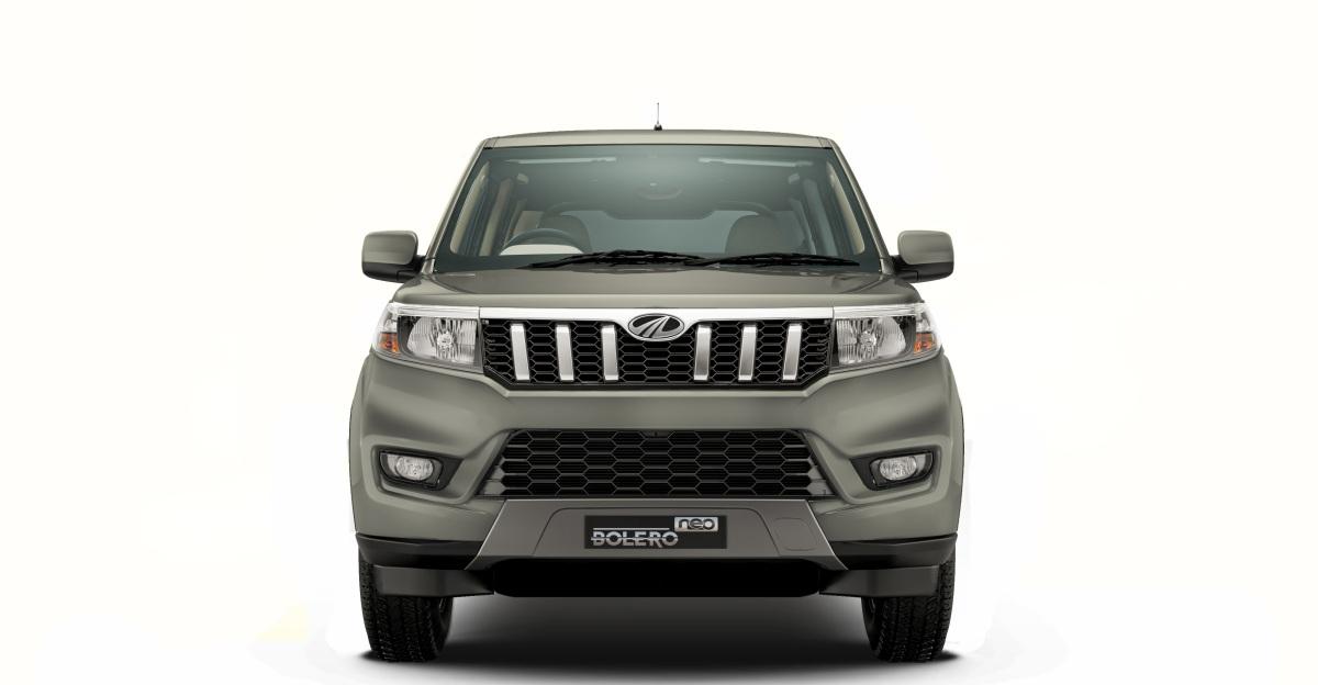 Mahindra Bolero Neo Plus होगी 9-सीटर SUV; जल्द लॉन्च