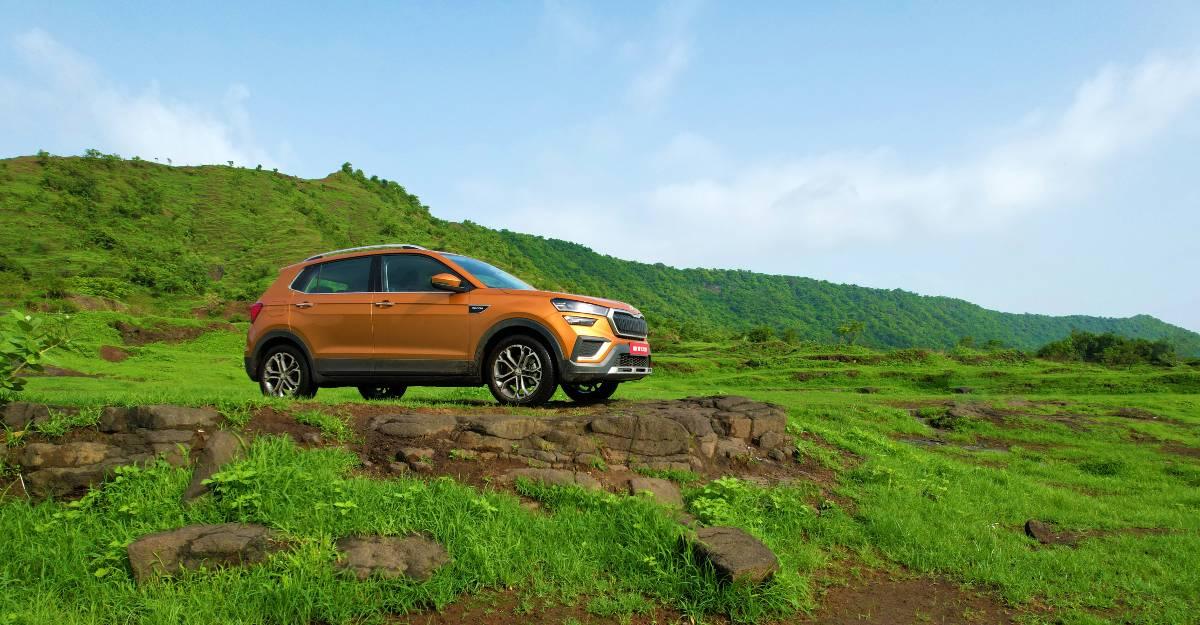 CarToq के पहले ड्राइव रिव्यू में Skoda Kushaq 1.0 TSI पेट्रोल ऑटोमैटिक कॉम्पैक्ट SUV: ड्राइव करने के लिए उत्तम