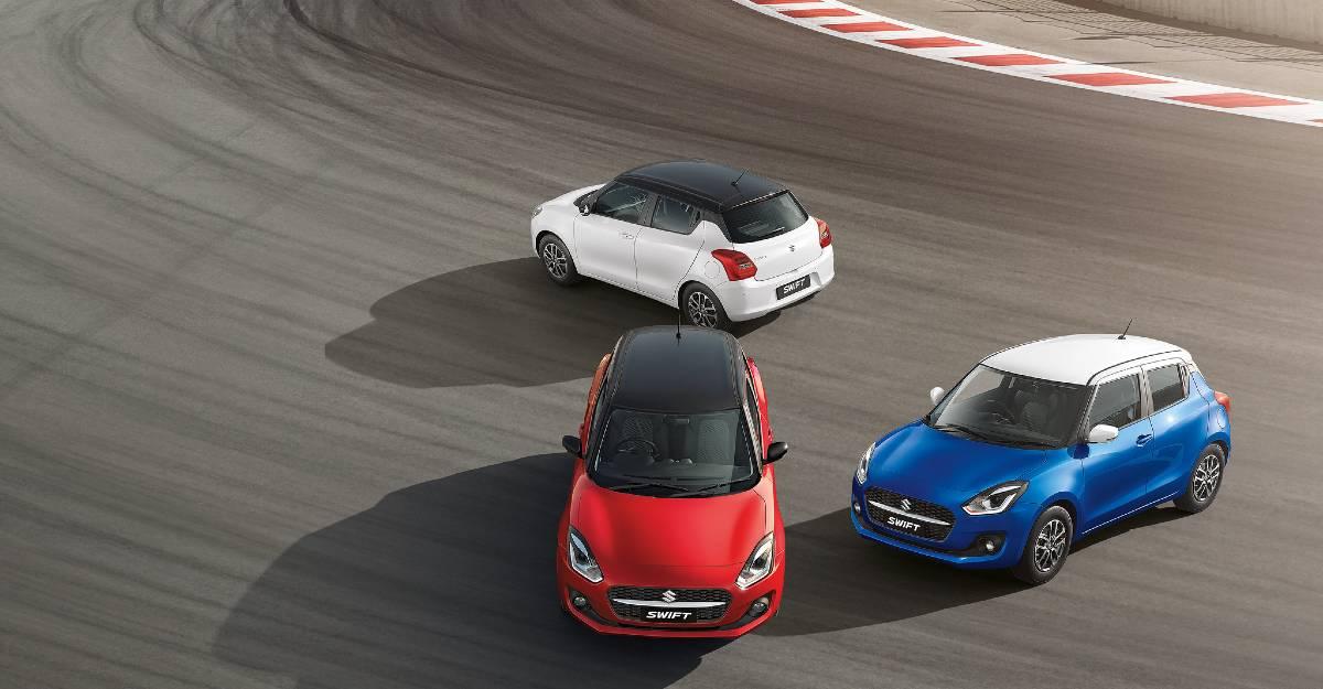 जुलाई 2021 के लिए Maruti Suzuki Nexa कार में छूट