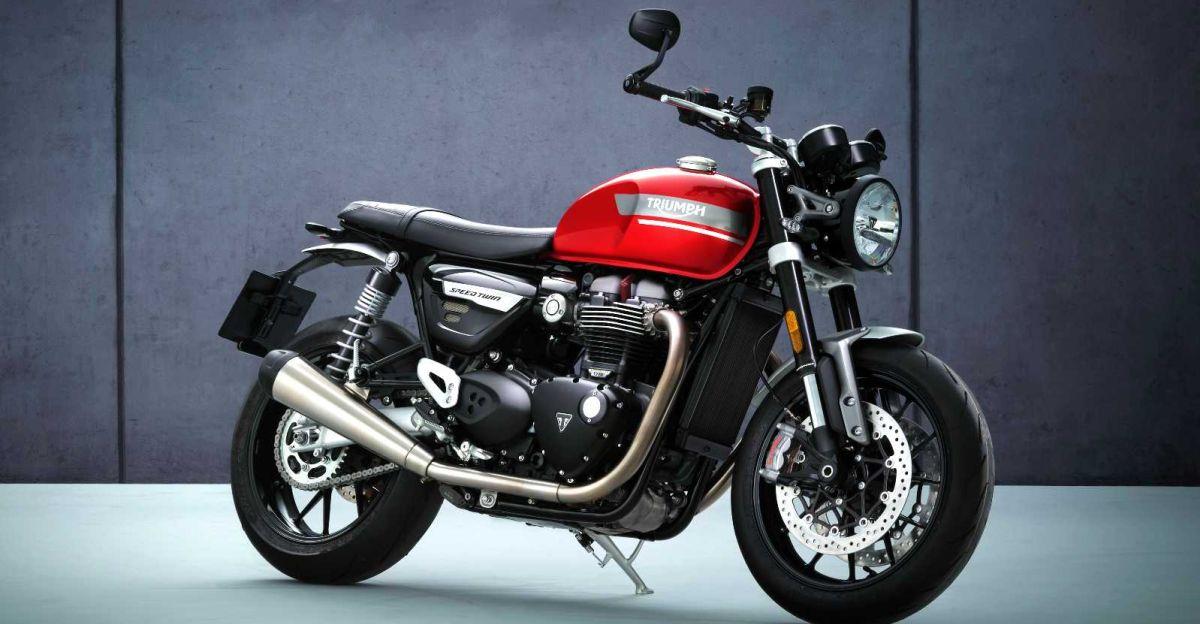 वित्तीय वर्ष 23 में लॉन्च होगी Bajaj Triumph मोटरसाइकिल, प्रतिकृति तैयार
