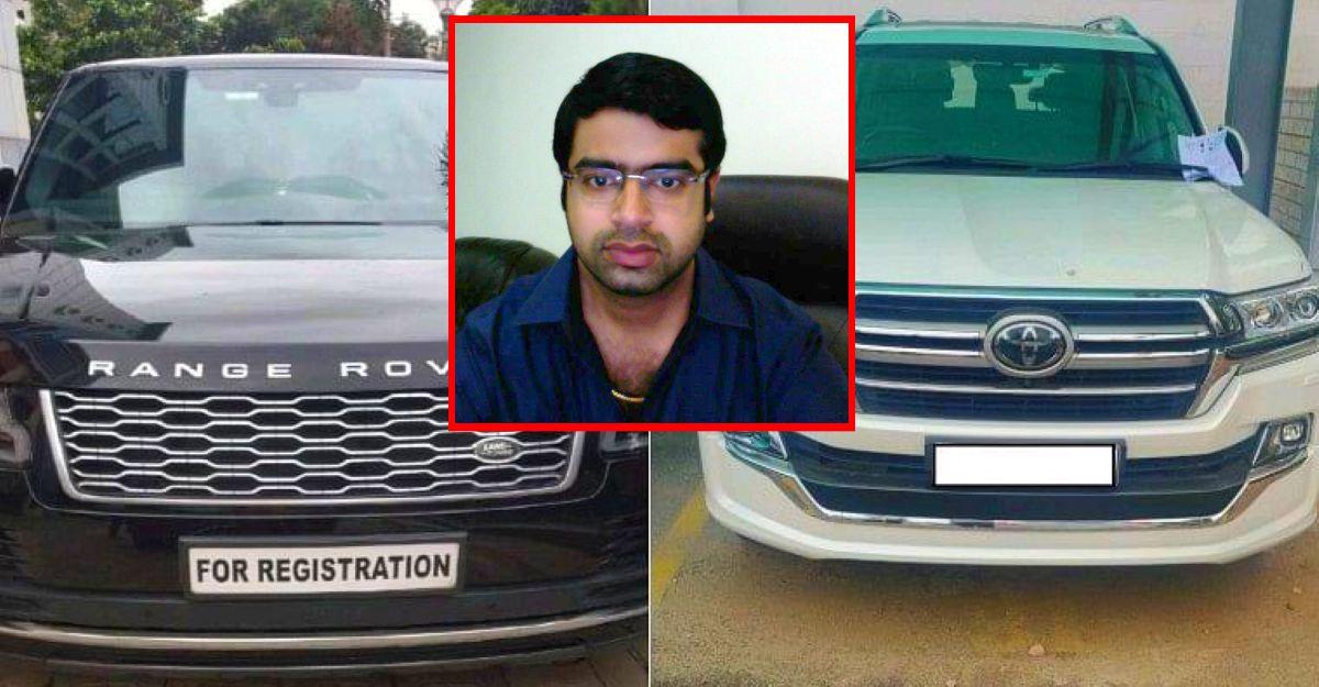 DRI ने आयातित कार घोटाले के लिए BigBoyToyz (BBT) के CEO को गिरफ्तार किया: Toyota Land Cruiser, Range Rover और अधिक जब्त