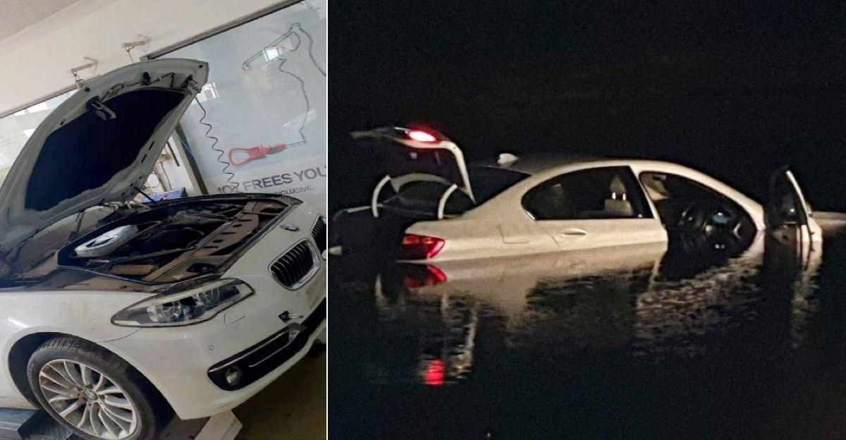 Insurance Co ने दुर्घटना को बताया 'हेरफेर': BMW के मालिक को कोर्ट से मिला 36 लाख मुआवजा