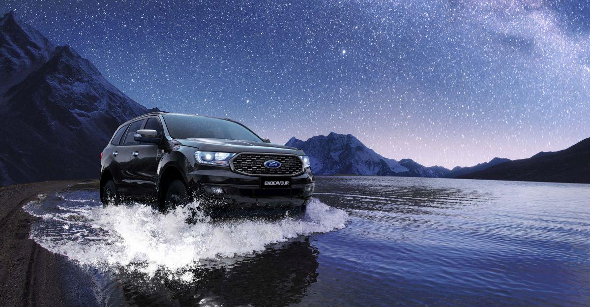 Ford Endeavour बेस ट्रिम बंद: अब Toyota Fortuner से 3 लाख रु महंगी