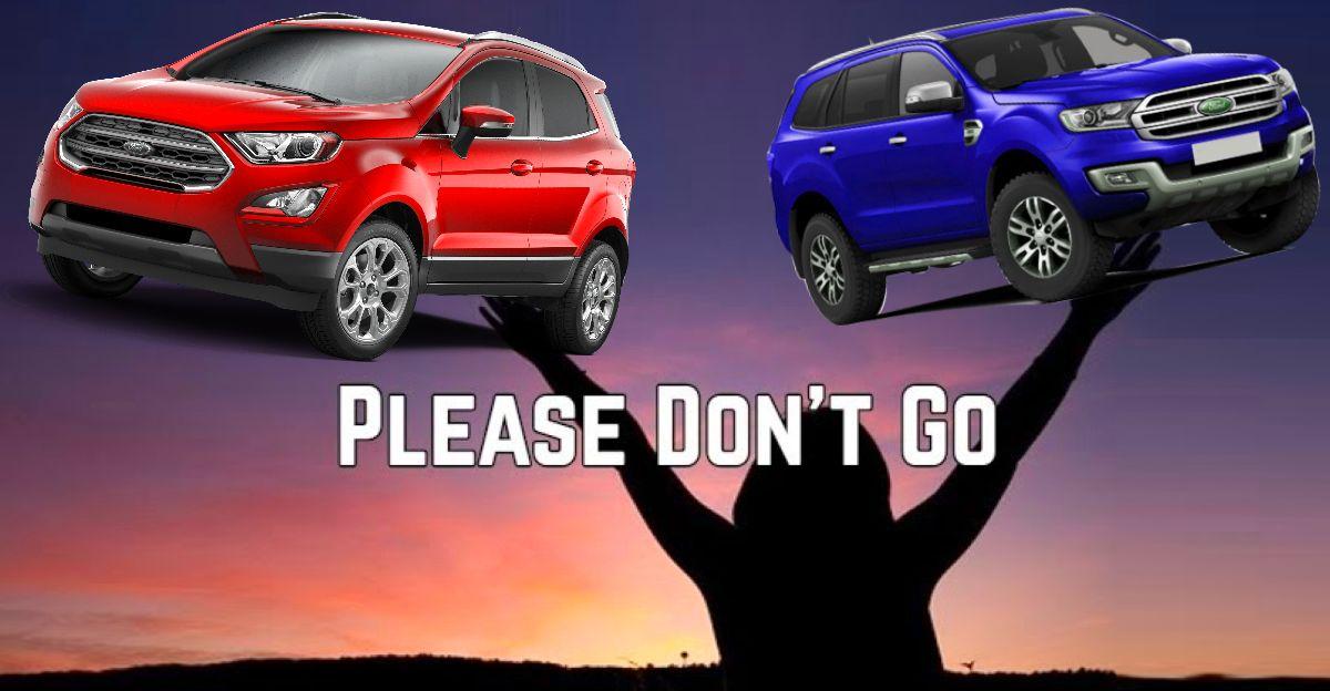 Ford भारत से बाहर निकल सकती है: Ola को अपनी चेन्नई और गुजरात की फैक्ट्रियां बेचने का देख रही है