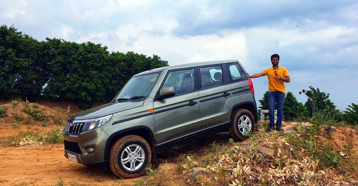Mahindra Bolero Neo की समीक्षा: सबसे सक्षम सब-4m SUV जिसे आप आज खरीद सकते हैं?