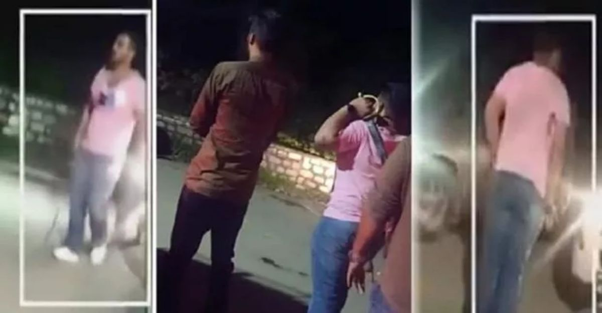 मनाली में ट्रैफिक जाम के बाद पर्यटकों ने भीड़ पर तलवारों से हमला किया: गिरफ्तार