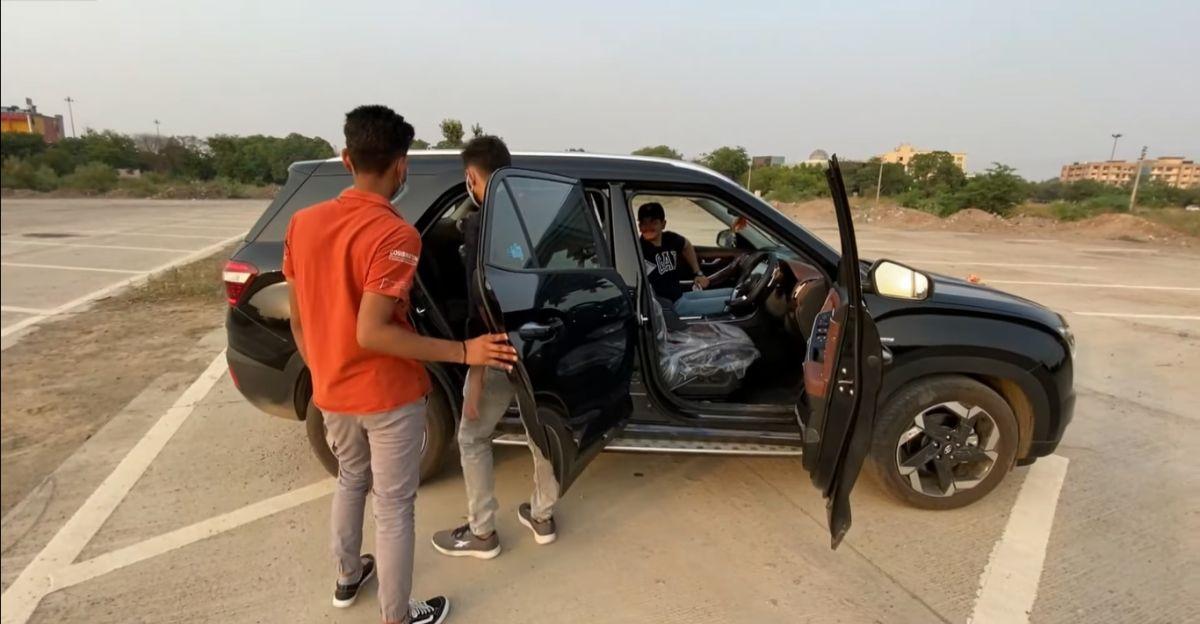 Hyundai Alcazar डीजल 6 लोगों के साथ कैसा प्रदर्शन करता है