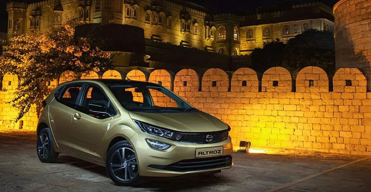 Tata Motors चौथे स्थान पर रहे भारतीय ओलंपियनों को Altroz Premium Hatchbacks उपहार में देगी