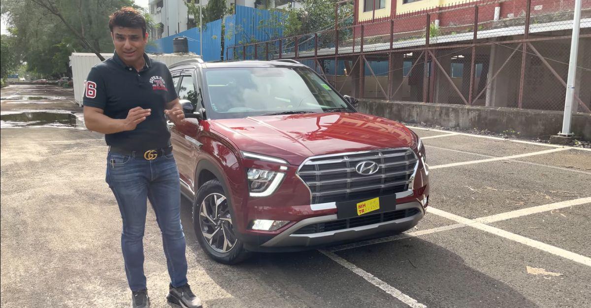 Hyundai Creta: बेस वेरिएंट को बड़े करीने से टॉप-एंड ट्रिम में बदला गया है