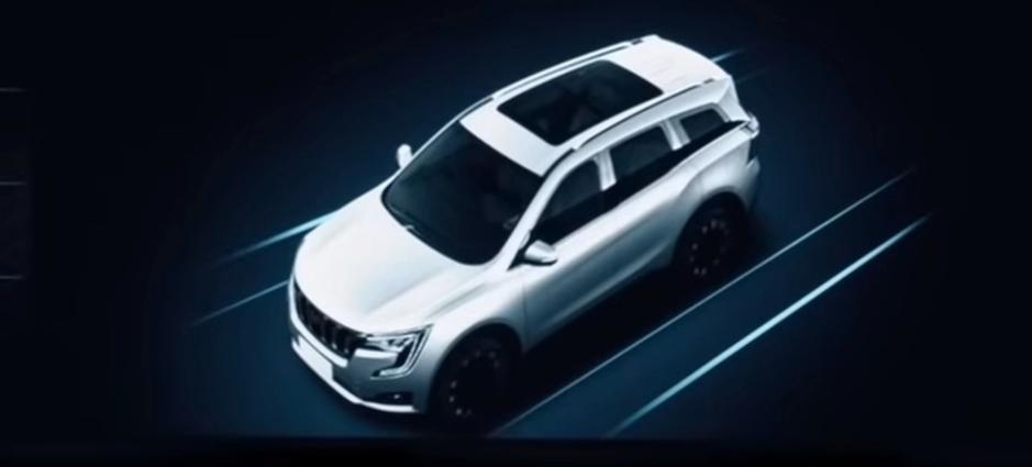 Mahindra ने XUV700 7 सीट SUV के बुद्धिमान विशेषताएं को जारी किया [वीडियो]
