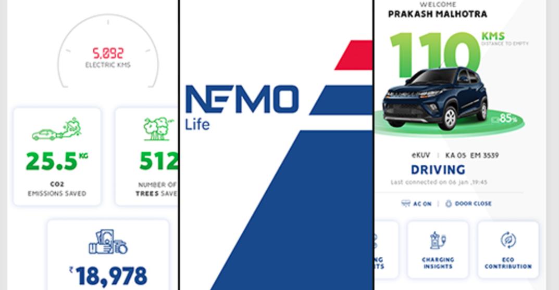 आगामी Mahindra eKUV इलेक्ट्रिक SUV का प्रोडक्शन वर्जन आधिकारिक वेबसाइट पर हुआ लीक